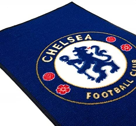 Chelsea FC Official Bedroom Rug