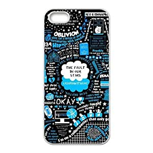 Customized case Of Okay Okay Hard Case for iPhone 5,5S