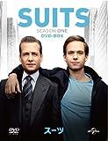[DVD]SUITS/スーツ DVD-BOX