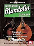 Southern Mountain Mandolin, Wayne Ebsen, 0786604212