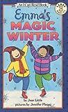 Emma's Magic Winter, Jean Little, 006443706X