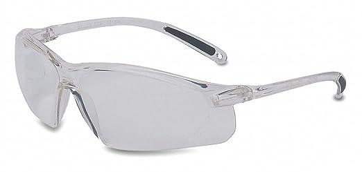 Honeywell A700 Protective Eyewear with Antifog, Polycarbonate, Clear -  Hardcoat