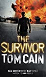 img - for The Survivor book / textbook / text book