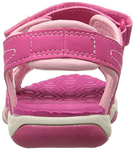 Timberland Mad River Strap Unisex - Kinder Sandalen Light Pink