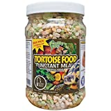 San Francisco Bay Brand SSF71945 Bulk Healthy Herp Tortoise Mix Instant Meal, 3.5-Ounce