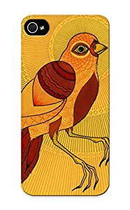 Flyinghouse Tpu Case For Iphone 5/5s With Super Core, Nice Case For Thanksgiving Day's Gift