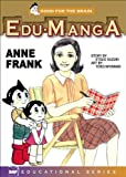 Edu-Manga: Anne Frank