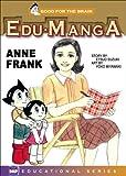 img - for Edu-Manga: Anne Frank book / textbook / text book