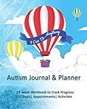 I Can Do Anything: Autism Journal