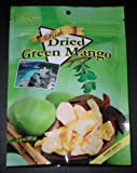 Dried Green Mango Philippines Premium Quality 80g For Sale