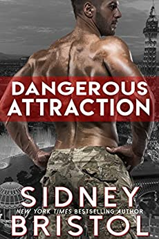 Dangerous Attraction (Aegis Group Book 1) by [Bristol, Sidney]