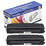 PrintOxe™ Compatible 2 Toners for MLT-D103L / ML2951 (Black) 2,500 Page Yield Each (See Compatible Printer Models Under Description) Sold by PanContinent