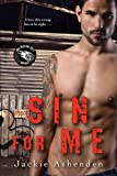 Sin for Me (Motor City Royals)