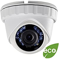 CMHT2122-28 LTS Platinum HD-TVI Turret Camera 2.1MP