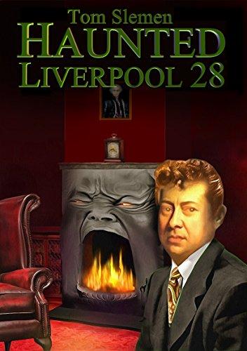 E.B.O.O.K Haunted Liverpool 28 [D.O.C]