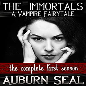 The Immortals Audiobook