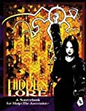 Hidden Lore, Phil Brucato and Brian Campbell, 1565044029