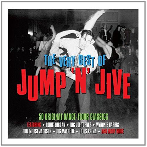 very best Jump Jive Various