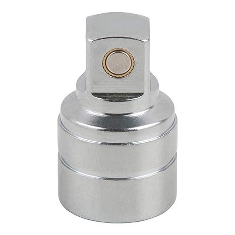 Ks Tools 1501417 Öldienst Bit Stecknuss Für Innen 4 Kant Schrauben Mit Magnet 10 Mm 3 8 Gewerbe Industrie Wissenschaft