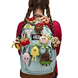 Whiffer Sniffers Katie Cotton Scented Backpack Clip