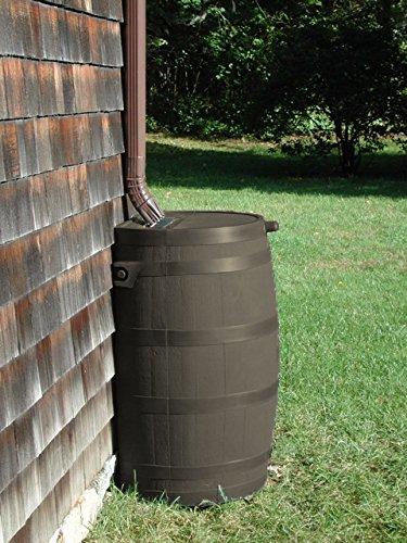 cheap rain barrels