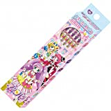 Showa notebook writing pencil 2B PriPara 12 bottles 158,428,002