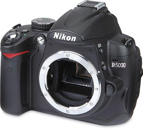 NIKON D5000 CAMERA DRIVERS WINDOWS