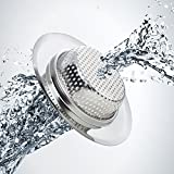 Fengbao 2PCS Kitchen Sink Strainer - Stainless