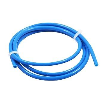 Huhuswwbin - Pipa de alimentación de tubo de teflón PTFE ...