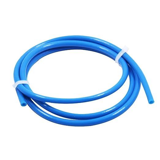 Huhuswwbin - Pipa de alimentación de tubo de teflón PTFE para ...