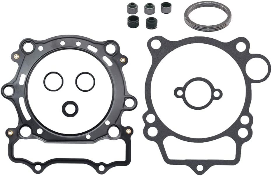 Autu Parts Top End Head Gasket Kit for Yamaha YZ426F 1998 2002 WR426F WR400F YZ400F