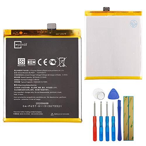 bateria de repuesto OnePlus 6 1+6 A6003 BLP657