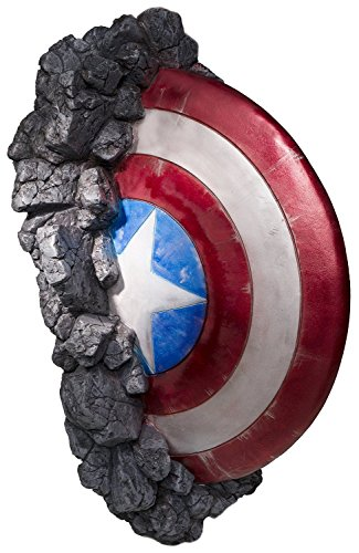 harga Marvel Universe Captain America Shield Hargadunia.com