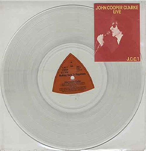 Walking Back To Happiness - John Cooper Clarke 10