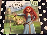 Brave Read-Along Storybook and CD (Disney/Pixar Brave)