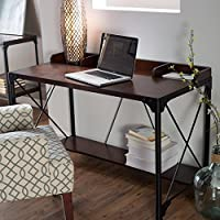 Belham Living Trenton Industrial Writing Desk