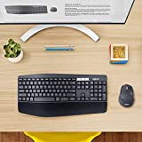 Logitech MK850 Performance Wireless Keyboard and