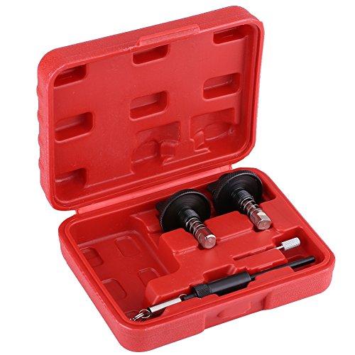 Zerone Timing Tool - Juego de 4 Herramientas de Bloqueo para Motores diésel: Amazon.es: Coche y moto