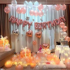 Birthday Decoration Kit for kids