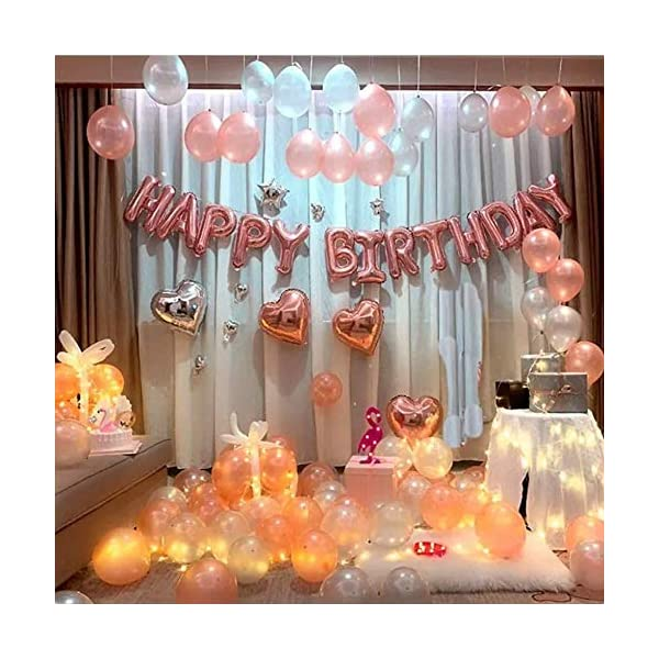 Birthday Decoration Kit for kids