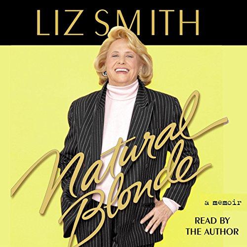Natural Blonde: A Memoir by Random House Audio