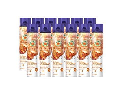 Herbal Essences Body Envy Va-Va-Volumizing Hairspray 8 Fl Oz by Herbal - Va Mall