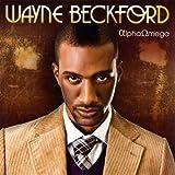 Alpha Omega by Wayne Beckford