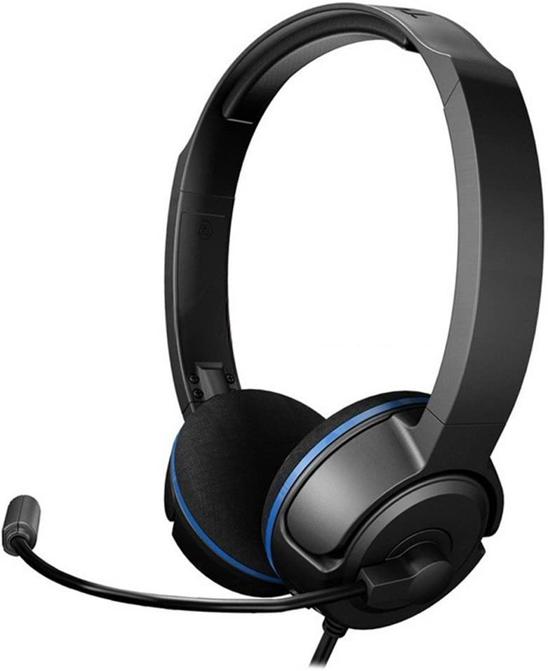 Turtle Beach - Ear Force PLa Gaming Headset - PS3 (Discontinued by Manufacturer)