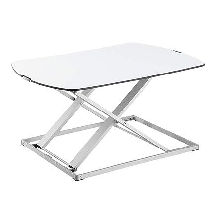 Tavoli Pieghevoli Per Stand.Tavolo Pieghevole Ynn Workstation Compatta Per Computer Con