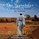 The Translator | Daoud Hari