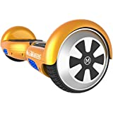 MegaWheels Hoverboard Self Balancing Scooter Hover Board Kids Adults UL Certified