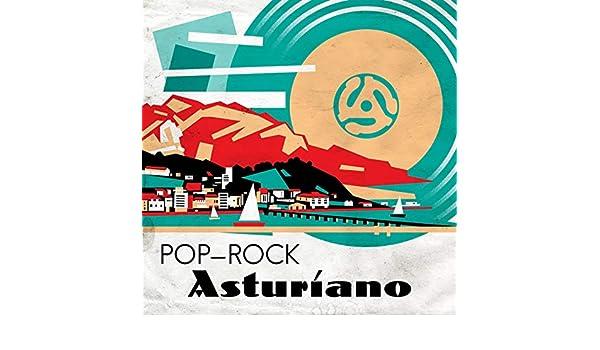 Pop-Rock Asturiano de Various artists en Amazon Music - Amazon.es