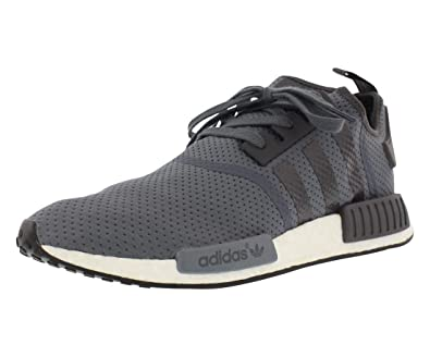ba005581691ae Image Unavailable. Image not available for. Color  Adidas NMD R1 JD Sports  Dark ...