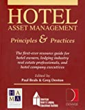Hotel Asset Management 9780866122597